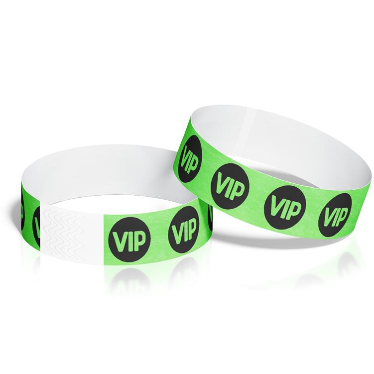 VIP Custom Wristband